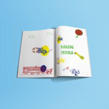 目录册设计_展会宣传产品目录册设计_深圳尚青创意