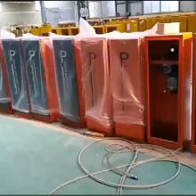 小区直杆道闸 电动闸机批发