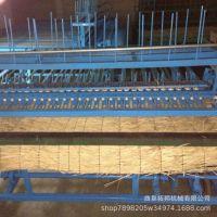1.2米稻草秸秆专用草帘机多功能电动稻草芦苇、三黄草、的草帘机