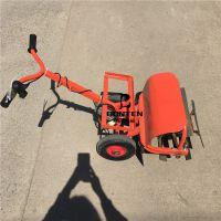 背负式割草机 草莓园用的除草松土机 优质耐用小型割草机