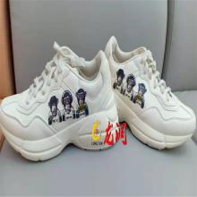 河北成品鞋定制图案Logo打印机 拉杆箱3D打印机 钱包背包图案定制UV打印机