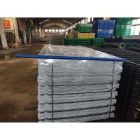 汉川市绿化带白色围栏网厂家批发价 矮式美观的护栏网 黄陂博达护栏网厂专业生产围栏