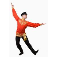 西安舞台装 表演服 碎花锣鼓队 乐队服 服装 普通舞台装 化纤类混纺面料
