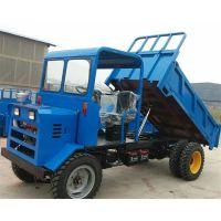 小型农用四轮拖拉机运输车 广西爬坡能力强的工程四不像运输车