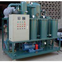 重庆通瑞ZJA-150变压器油专用滤油机,高效双级真空过滤杂质、脱水、脱气