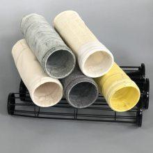 PTFE除尘布袋 覆膜除尘布袋 中温亚克力除尘布袋 易清灰除尘布袋