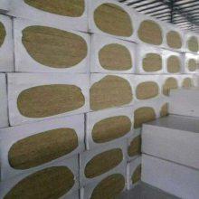 外墙保温材料岩棉板江西赣州岩棉外保温保温系统