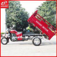 2015 出口型150,200CC 机动三轮车载货车非电动汽油摩托三轮车