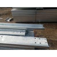 阜新好用的镀锌Z型钢加工厂