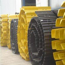 7小松挖掘机托轮-pc60-7小松挖掘机-赫斯威机械