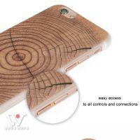 苹果手机壳厂家批发 印刷木iPhone6plus手机保护套 个性款