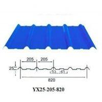 上海新之杰YX28-207-828压瓦机居然能压不锈钢材质