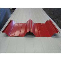 滁州彩钢板厂家YX92-300-600型屋面彩钢瓦