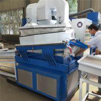 零污染铜米机不怕环保查 废电线取铜机器 铜塑分离机