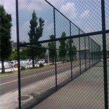 网球场围网设计 公路围网 双圈护栏网