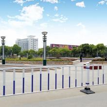 广州市政护栏多少钱一米市政护栏公路中央隔离防护栏马路锌钢护栏城市道路护交通防撞护栏