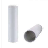 法兰式承插连接玻纤增强聚丙烯FRPP静音管