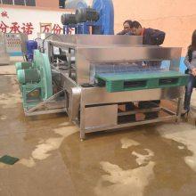 内蒙古食品塑胶周转筐清洗机厂家批发