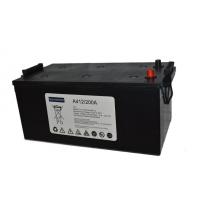 德国阳光12V33AH蓄电池 【技术 性能 型号】