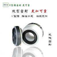 安徽凯润KZF系列高性能氟塑料自吸式离心泵