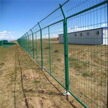 车间护栏网 护栏防护网报价 操场围栏网