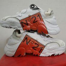 鞋子鞋面3D印花机 理光G6皮革鞋面UV打印机优点