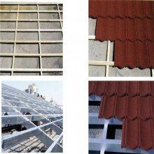安庆市金属瓦屋面施工方案