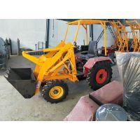 厂家直销小铲车 迷你挖土机 小挖土机 工程挖机