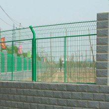 公路护栏网 铁路隔离栅 体育场围网 大量现货供应