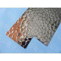 德国镜面反光铝板,MIRO 95%反射率,镜面压花铝板