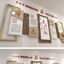 北京15年专业设计及制作企业logo,形象墙,文化墙