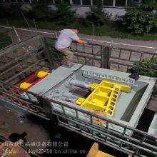 厂家直销废钢剪断龙门剪 报废汽车工字钢龙门剪 槽钢液压龙门剪断机
