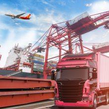 马来西亚进出口申报流程 从中国寄东西到马来西亚海运怎么计费的