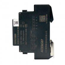 供应爱博精电计量电表DDSU1820,线路取电