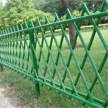 防腐高档绿化围栏 不锈钢竹节围栏 花池竹节栏杆