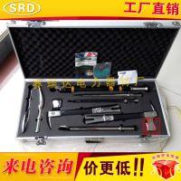 美式破拆工具组ZT-PRT-8 破拆工具组五金多功能工具箱套装手提式