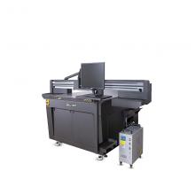 DETU/得图品牌UV平板喷绘机 3220大型平板打印机