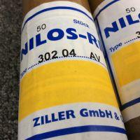 轴承闷盖NILOS 45X100LSTO 45 100LSTO
