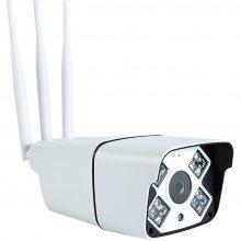 插4g卡无线远程监控摄像头
