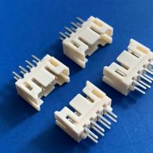九木精密提供PHD2.0直针针座双排带柱产品