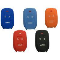 新江淮瑞风S5硅胶钥匙包 汽车钥匙套 专用遥控包 车用钥匙套
