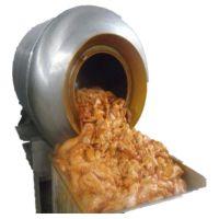 康汇机械真空腌制机 GR-1000L牛羊肉腌制入味机 变频调速V型齿