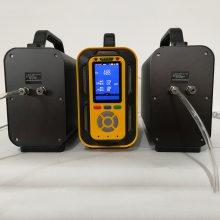 TD600-SH-B-CO手提式一氧化碳分析仪_3合1气体探测仪