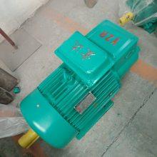 YZR电机型号参数 冶金起重电机 YZR11KW三项异步电动机