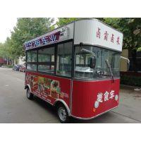 山东四海车业供应餐饮车 广告宣传车 移动小吃车 店车