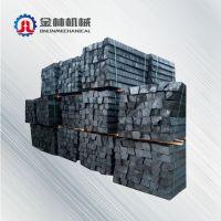 山东厂家供应防腐枕木 金林 加工定做油浸铁路枕木