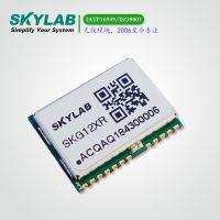 供应高精度导航定位模块SKG12XR
