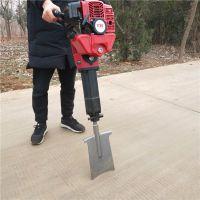 热售苗圃园林挖树机小型便携式移果树机