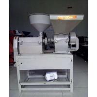 义乌家用多功能碾米机 中小型碾米机多少钱一台