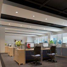 东莞中堂办公室装修,商业类装修风水要点现代商业空间的装修要素